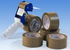 Only the best material is used for Package Repacking and Package Consolidation Service