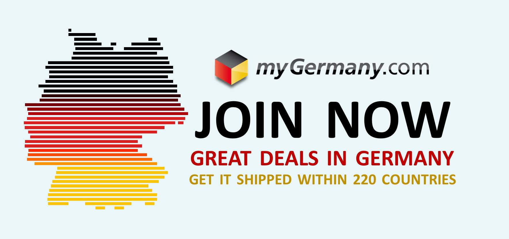 Partner Programs myGermany