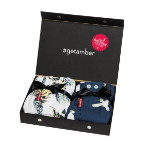 GetAmber Gifts for Him
