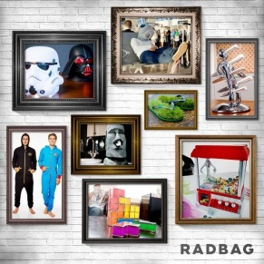Radbag Black Friday Sale