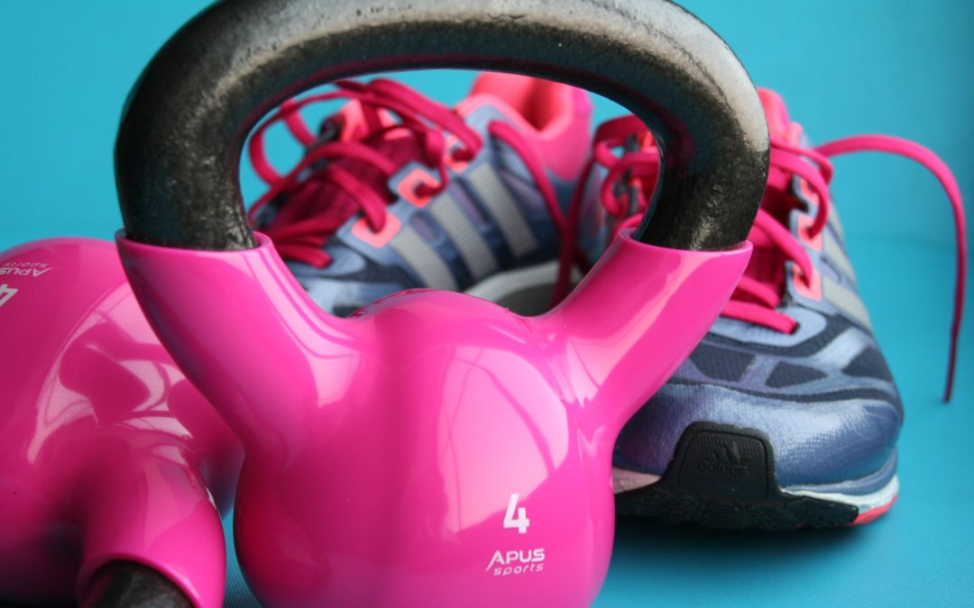 New Year's Resolutions: Stay fit in 2017