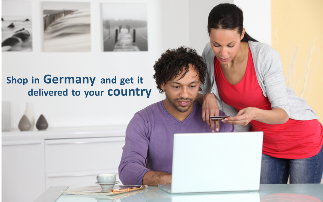 5 Reasons why myGermany.com is your best choice for shopping in Germany and Europe