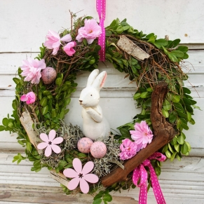 DaWanda Easter and Spring Home Decor