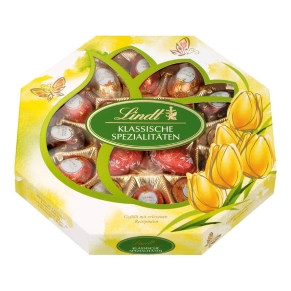 Lindt Easter Chocolates