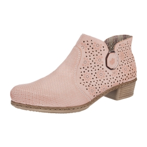 Mirapodo Spring Shoes
