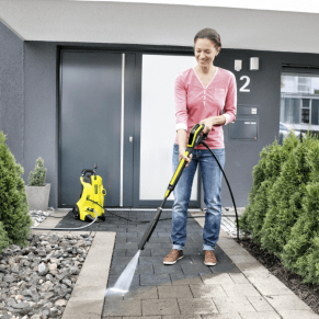 Saturn Equipment for your Garden and Terrace