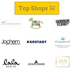 Top Shops in Germany