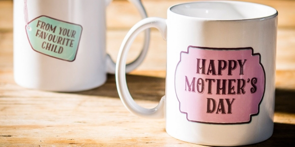 Mother's Day Gift Ideas at Radbag.de