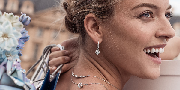 Mother's Day Gift Ideas Jewellery from Swarovski