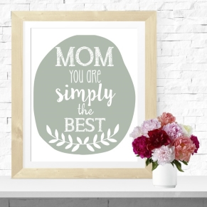 Mother's Day Gift Ideas at DaWanda.de
