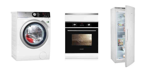 Household Appliances at Otto.de
