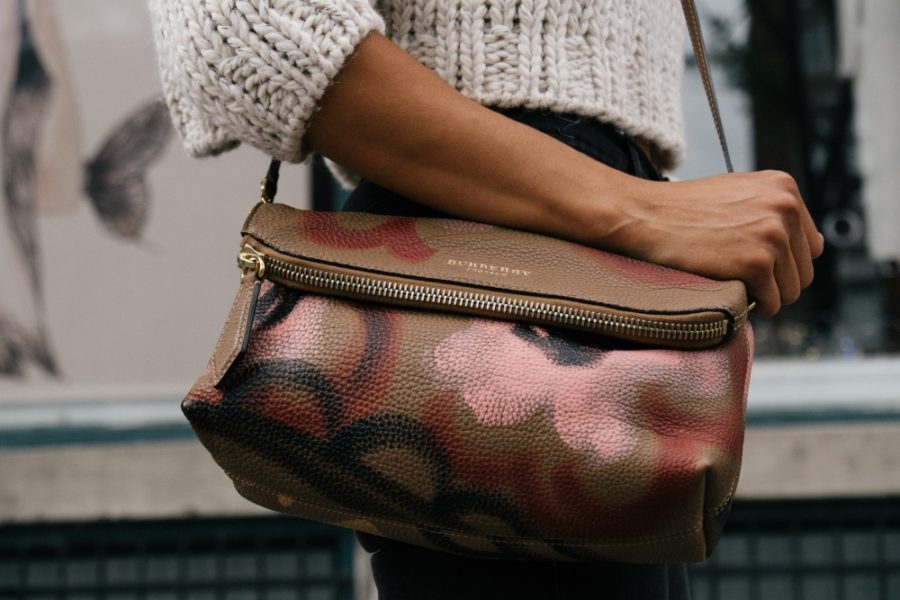 Daily companions: Bags and Accessories