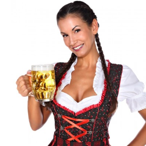 Oktoberfest Dirndl for Her at DirndlOutlet