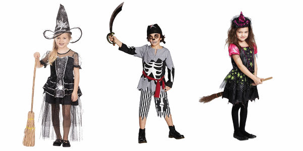 Toysrus Halloween Costumes for Kids