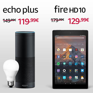 Amazon Black Friday and Cyber Monday Deals