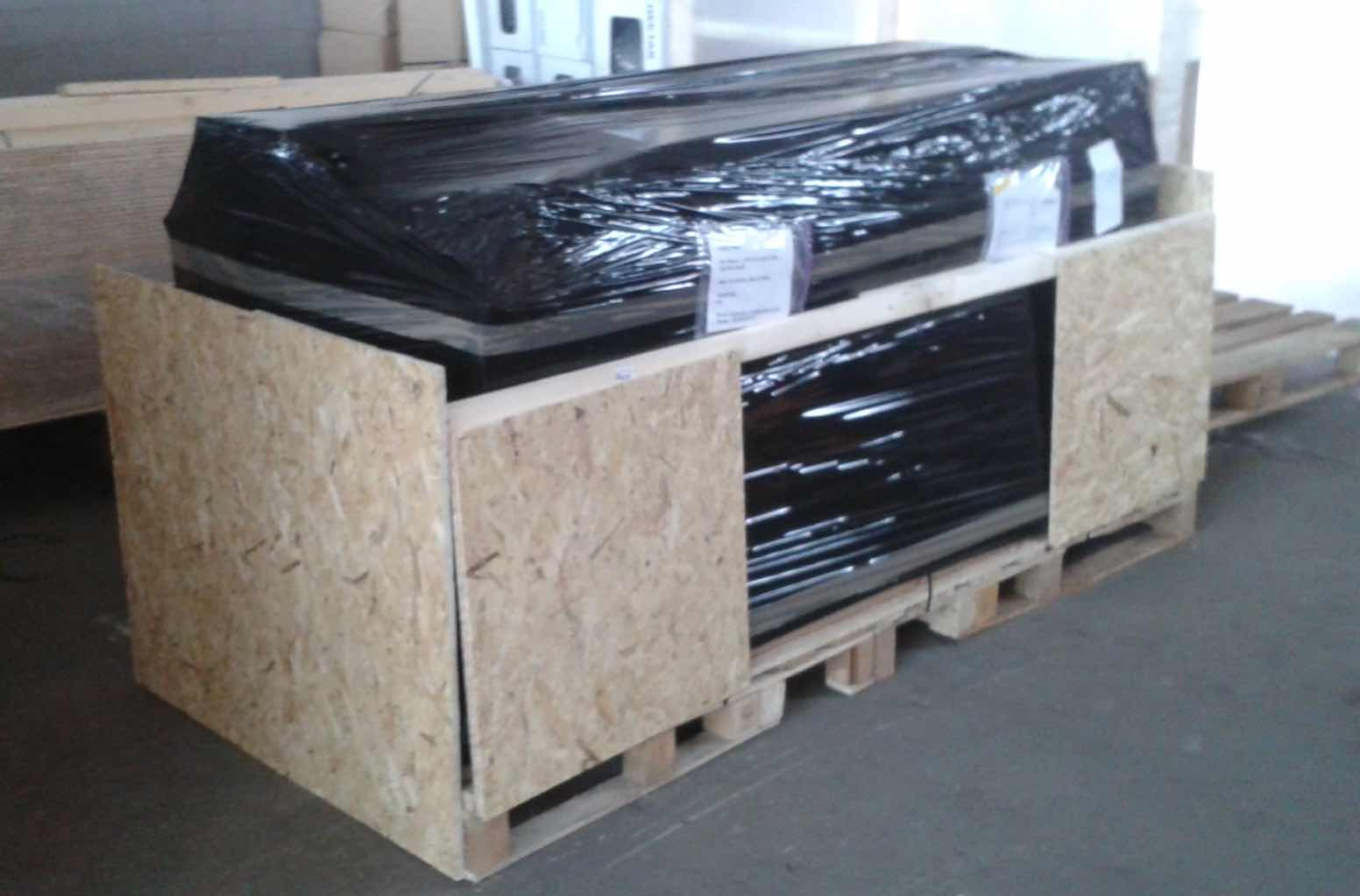 furniture shipped with myGermany