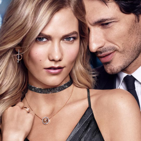 Swarovski crystal jewellery for your festive holiday outfit