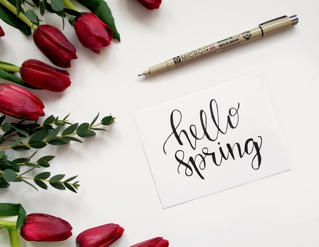 Easter and Spring Inspirations