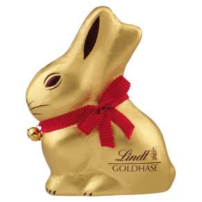 World of sweets Chocolate Easter Bunnies from Germany