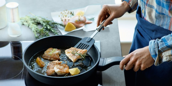 Kaufhof high-quality cooking utensils, Pots and Pans form Germany by WMF