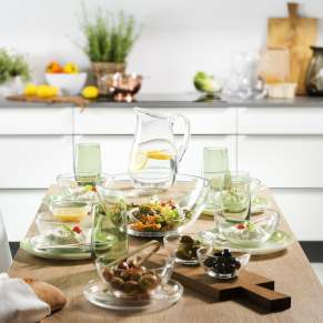 Leonardo high-quality glass and table ware