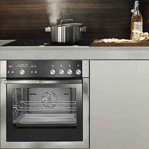 Otto high-quality stoves and ovens by German brand NEFF