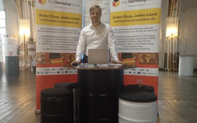 myGermany at the German Online Trading Day 2018