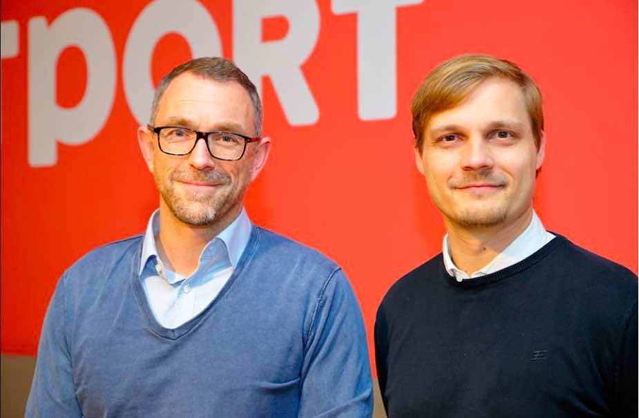 Startport Duisburg invites to Investor Pitch