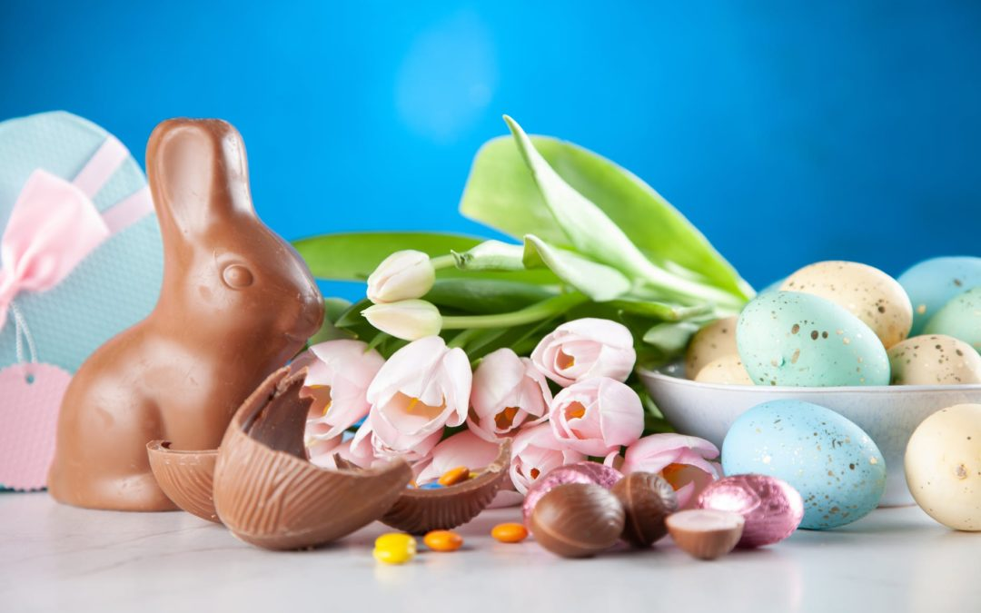 Get Ready For Easter With These Fabulous Gifts