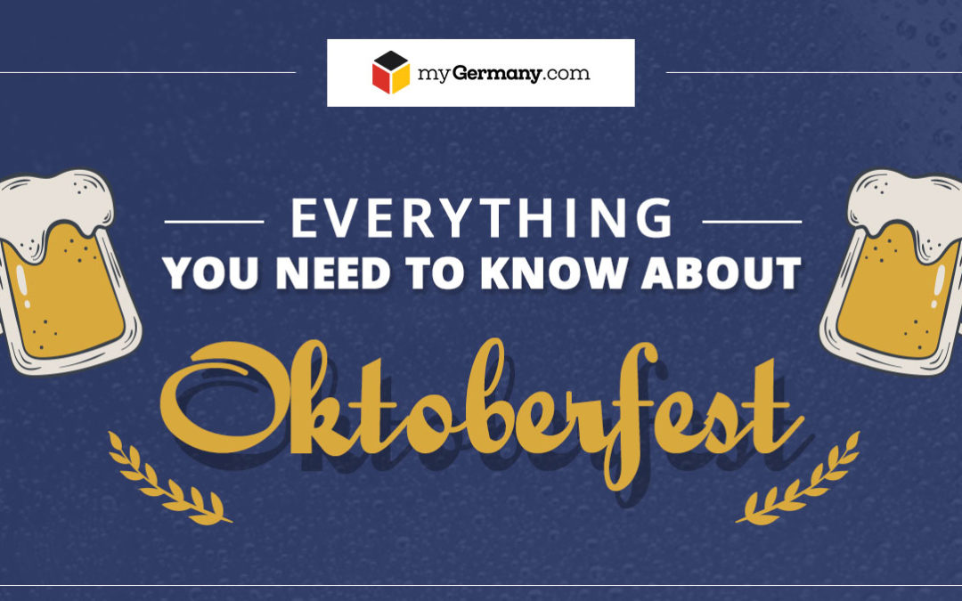 Everything You Need To Know About Oktoberfest