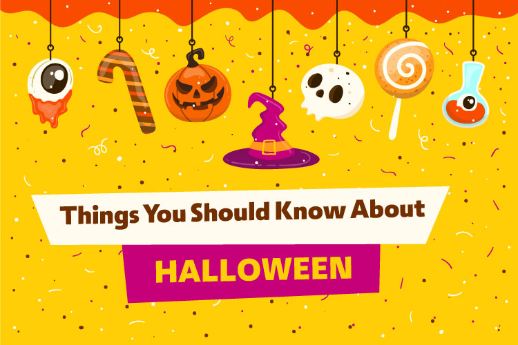 Things You Should Know About Halloween