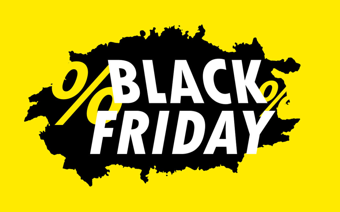 Black Friday – Bring It On People!